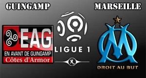 Guingamp vs Marseille Prediction