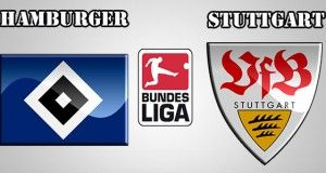 Hamburger vs Stuttgart Prediction and Preview