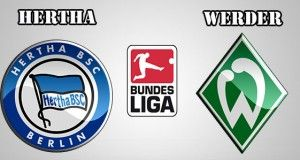 Hertha vs Werder Prediction and Preview
