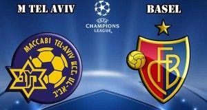 Maccabi Tel Aviv vs Basel Prediction