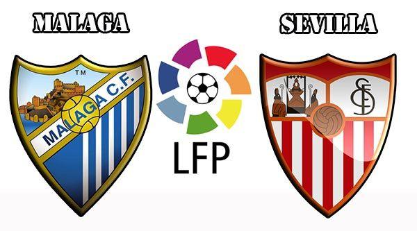 Malaga vs Sevilla Prediction and Preview