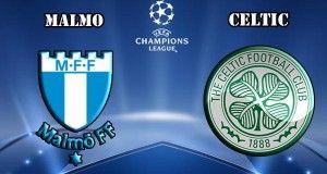 Malmo vs Celtic Prediction