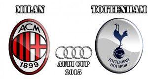 Milan vs Tottenham Prediction and Betting Tips