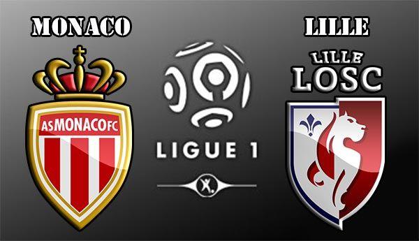Monaco vs Lille Prediction, Betting Tips and Preview