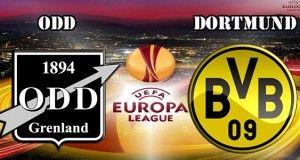 Odd vs Borussia Dortmund Prediction and Preview