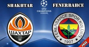 Shakhtar vs Fenerbahce Preview