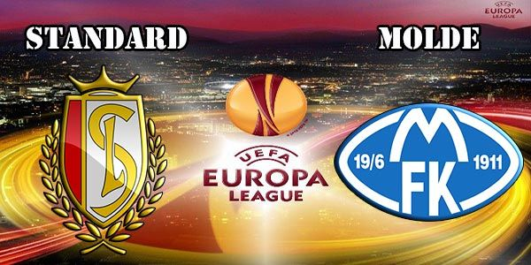 Standard vs Molde Prediction