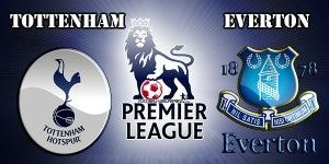 Tottenham vs Everton Prediction and Preview