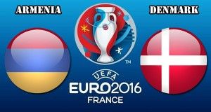 Armenia vs Denmark Prediction and Preview