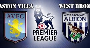 Aston Villa vs WBA Prediction and Preview