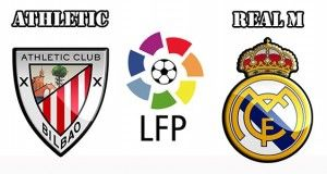 Athletic Bilbao vs Real Madrid Prediction and Preview