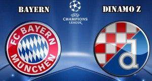 Bayern Munich vs Dinamo Zagreb Prediction and Betting Tips