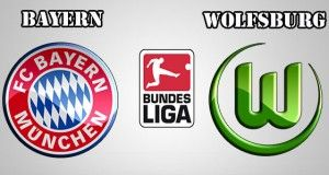 Bayern vs Wolfsburg Prediction and Preview