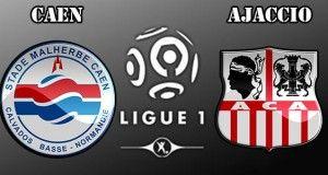 Caen vs Ajaccio Prediction and Betting Tips
