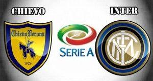 Chievo vs Inter Prediction and Preview