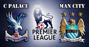 Crystal Palace vs Man City Prediction and Preview