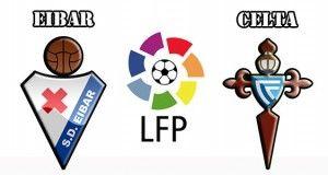 Eibar vs Celta Prediction and Betting Tips