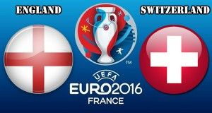 England vs Switzerland Prediction and Preview