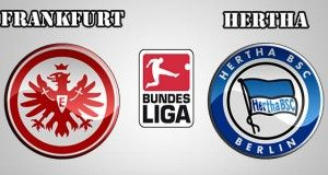 Frankfurt vs Hertha Prediction and Betting Tips