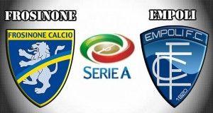 Frosinone vs Empoli Prediction and Betting Tips