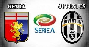 Genoa vs Juventus Prediction and Preview