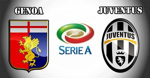 Resultado de imagem para Genoa vs Juventus