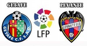 Getafe vs Levante Prediction and Betting Tips