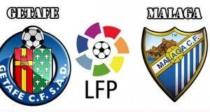 Getafe vs Malaga Prediction and Preview