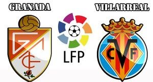 Granada vs Villarreal Prediction and Preview