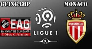 Guingamp vs Monaco Prediction and Betting Tips