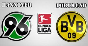 Hannover vs Borussia Dortmund Prediction and Preview