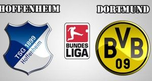 Hoffenheim vs Dortmund Prediction and Preview