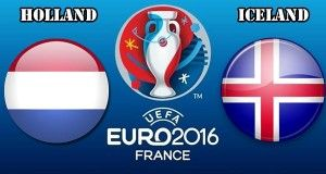 Holland vs Iceland Prediction and Preview