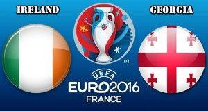 Ireland vs Georgia Prediction and Preview