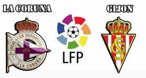 La Coruna vs Sporting Gijon Prediction and Preview