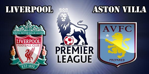 Liverpool vs Aston Villa Prediction and Betting Tips