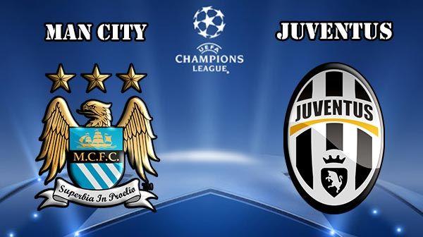 Man City vs Juventus Prediction and Preview