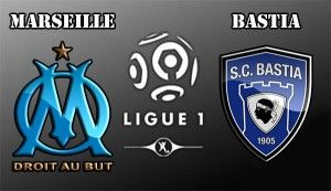 Marseille vs Bastia Prediction and Preview