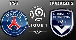 PSG vs Bordeaux Prediction and Preview