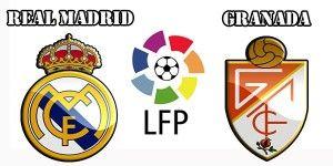 Real Madrid vs Granada Prediction and Preview