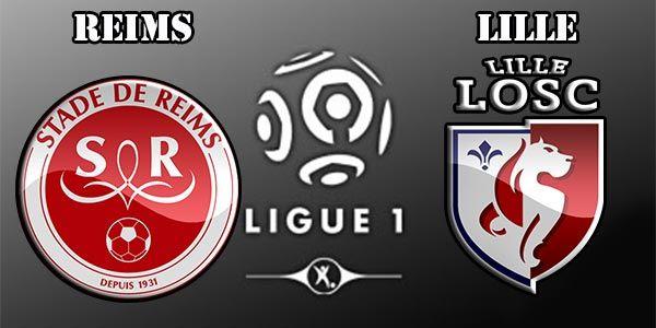 Reims vs Lille Prediction
