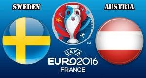 Sweden vs Austria Prediction and Preview