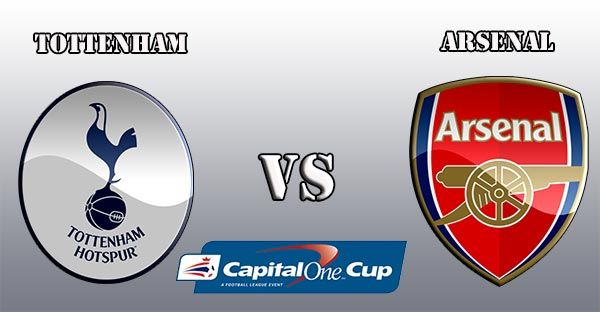Tottenham vs Arsenal Prediction and Preview