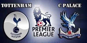 Tottenham vs Crystal Palace Prediction and Preview