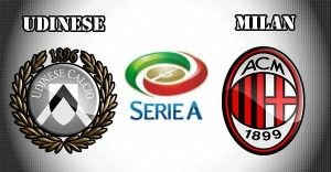 Udinese vs Milan Prediction and Preview