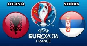 Albania vs Serbia Prediction and Betting Tips