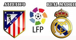 Atletico vs Real Madrid Prediction and Betting Tips