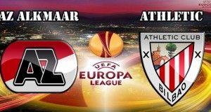 Az Alkmaar vs Athletic Bilbao Prediction