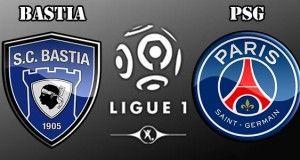 Bastia vs PSG Prediction