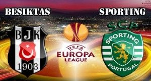 Besiktas vs Sporting Prediction and Betting Tips